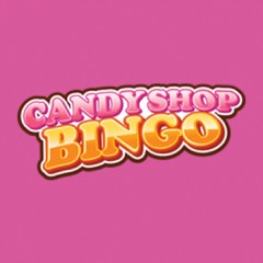 Candy Shop Bingo weboldal